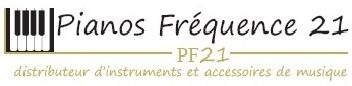 Pianos Frequence21